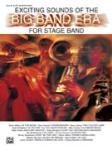 Exciting Sounds of the Big Band Era - Alto Sax 2
