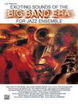 Exciting Sounds of the Big Band Era - Tenor Sax 1