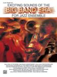 Exciting Sounds of the Big Band Era - Tenor Sax 2