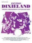 Exciting Dixieland: Tenor Sax