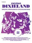 Exciting Dixieland: Trombone