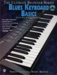 Blues Keyboard Basics Books 1 & 2