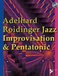 Jazz Improvisation & Pentatonic - Jazz Method (Book/CD)