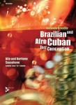 Brazilian Jazz Conception For Alto / Bari