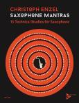 15 Technical Studies for Saxophone [saxophone] Enzel