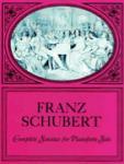 Schubert Sonatas (Complete) for Piano