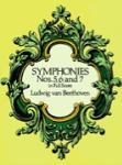 Symphonies #5,6,7