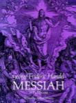 Handel - Messiah [Full Score] SATB-Orch.