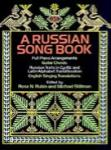A Russian Songbook [Voice]