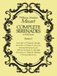 Complete Serenades Series 1