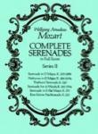 Complete Serenades Series II -Full Score