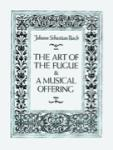 Art Of The Fugue & Musical Offering