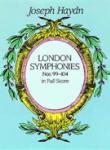 London Symphonies #99-104