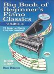 Big Book of Beginner's Piano Classics Volume 2 [intermediate piano]