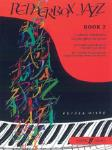 Pepperbox Jazz Book 2 - Piano