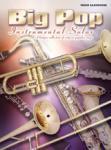 Big Pop Instrumental Solos for Tenor Saxophone (Revised) [Tenor Saxophone & Piano]