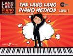 Lang Lang Piano Method Level 1 w/online audio [piano]