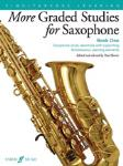 More Graded Studies for Saxophone, Book One [Saxophone] -