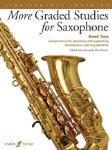 More Graded Studies Book 2 [saxophone]