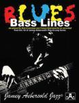 Bob Crenshaw Bass Lines from Volume 42