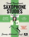 Frank Trumbauer's Saxophone Studies - Jazz Method