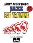 Jamey Aebersolds Jazz Ear Training BK/CD