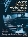 Jazz Piano Voicings for Non-Pianists