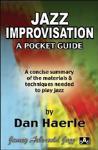 Jazz Improvisation A Pocket Guide