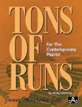 Tons of Runs - Jazz Piano