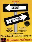 Aebersold Vol 36 New Appr To Jazz Imprv