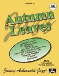 Autumn Leaves - Volume 44