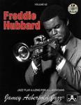 Freddie Hubbard Vol 60 BK/CD