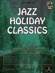 Jazz Holiday Classics - Volume 78 Intermediate