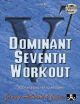 Dominant 7th Workout Vol 84 BK/CD