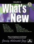 Aebersold Vol 93 New Appr To Jazz Imprv