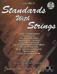 Standards W/strings Bk/cd V.97