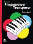 Fingerpower Transposer Primer [piano]