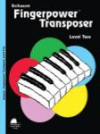 Fingerpower Transposer 2 [piano]