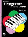 Fingerpower Transposer 4 [piano]