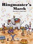 Ringmaster's March [Piano]