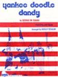 Yankee Doodle Dandy [Piano]
