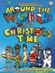 Around the World @ Christmas Time (Book/CDs)