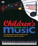 Children's Book of Music (Bk/CD)