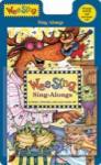Wee Sing Sing-Alongs w/cd BOOK & CD