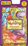 Wee Sing Dinosaurs w/cd BOOK & CD