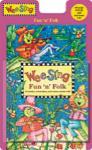 Wee Sing Fun 'n' Folk w/cd BOOK & CD