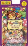 Wee Sing Best of Wee Sing Book and CD