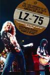 LZ-'75: The Lost Chronicles of Led Zeppelin's 1975 American Tour - Text