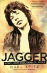 Jagger: Rebel, Rock Star, Rambler, Rogue - Text