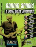 Gannin Arnold Project